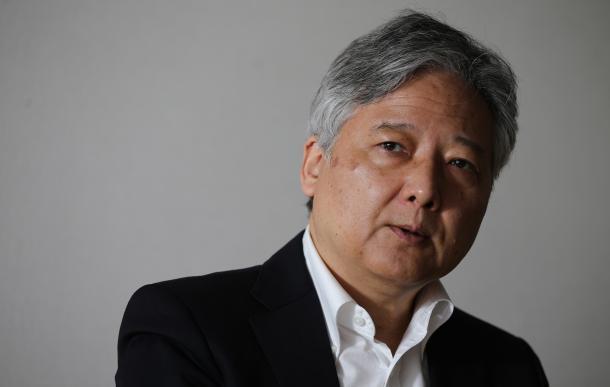 写真・図版 : 杉田敦・法政大教授