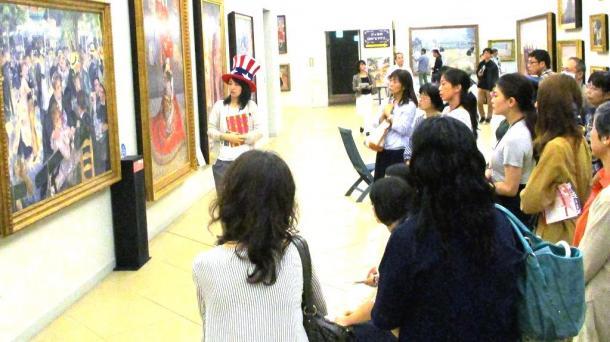 「がんは文化学芸員」発言と美術館・博物館の現実