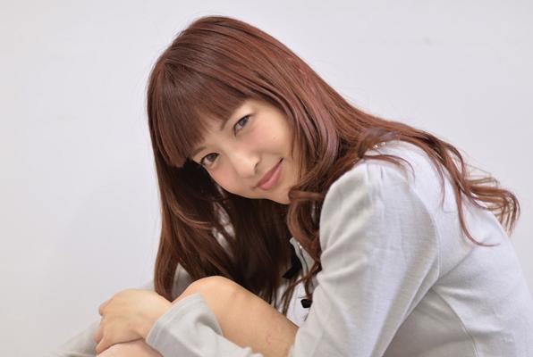 二世タレントとして注目を集めてきた神田沙也加=2015年9月、大阪市北区