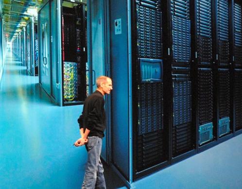 IT業界の未来——エンジニア幸福論