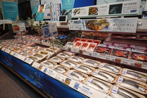水産物に必要な「啓発されたマーケット」