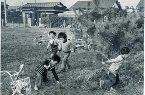 [1]子どもの「遊ぶ権利」が忘れられている