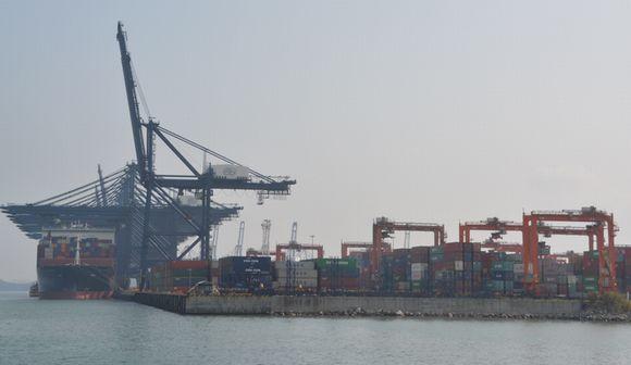 深圳に見る中国経済の最前線