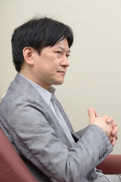 写真・図版 : 石川健治さん