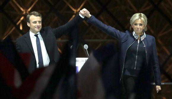 フランス大統領選と民主政治の危機
