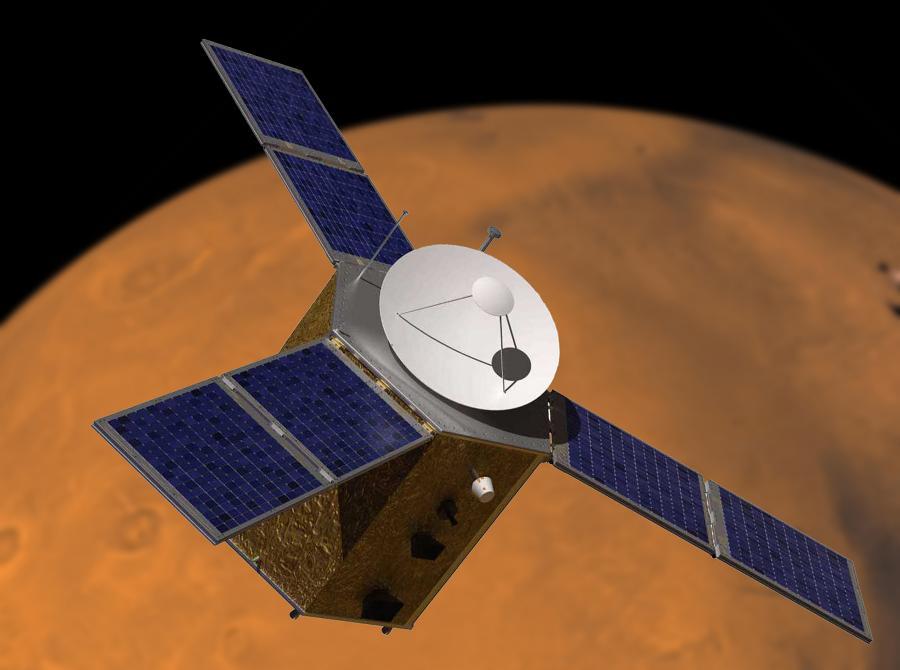 火星探査機を打ち上げるアラブ首長国連邦