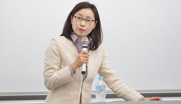 立憲デモクラシー講座・青井未帆教授