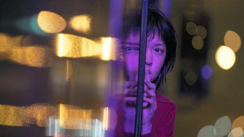 ネットフリックスのオリジナル映画「オクジャ」=カンヌ国際映画祭提供