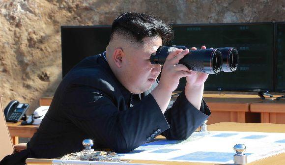 どうする?北朝鮮の核・ミサイル問題