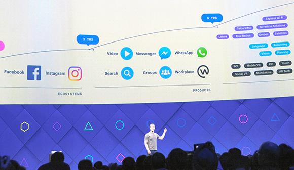テクノロジーと「新しい働き方」