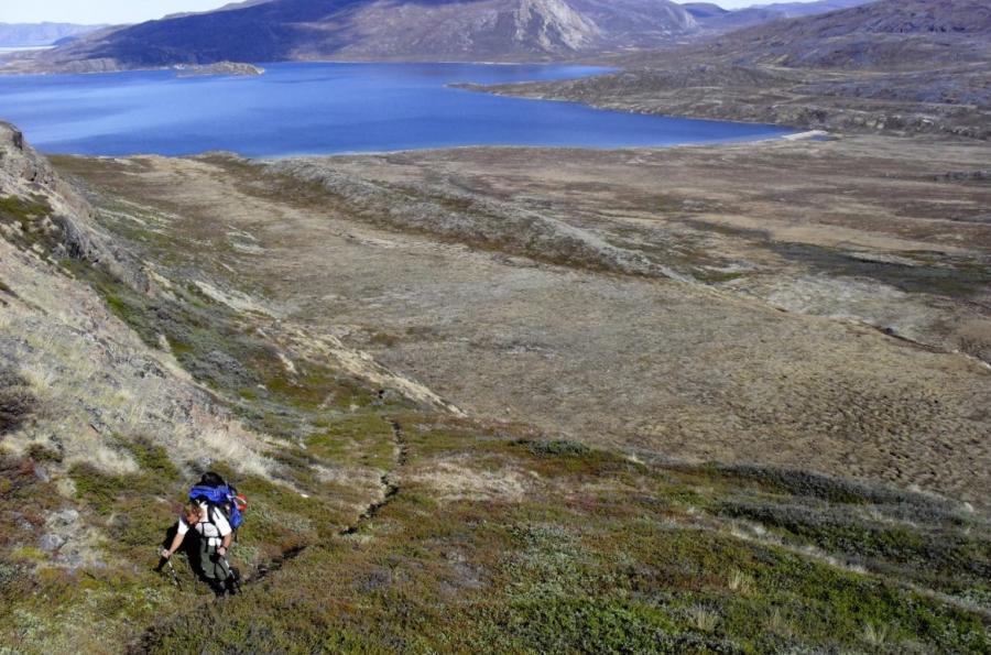 グリーンランド山火事、予防を目指せば自然破壊