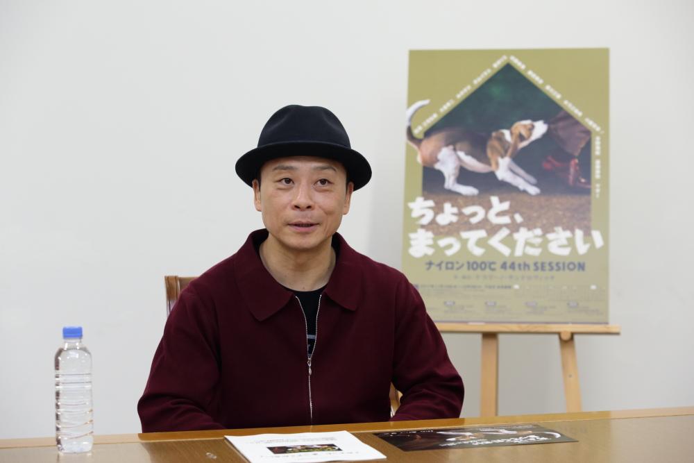 写真・図版 : 三宅弘城=岸隆子撮影