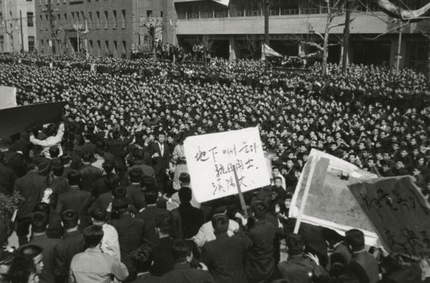 日韓基本条約成立過程にみる韓国の選択