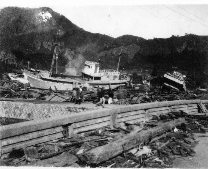 [3] 地震の危険を避ける