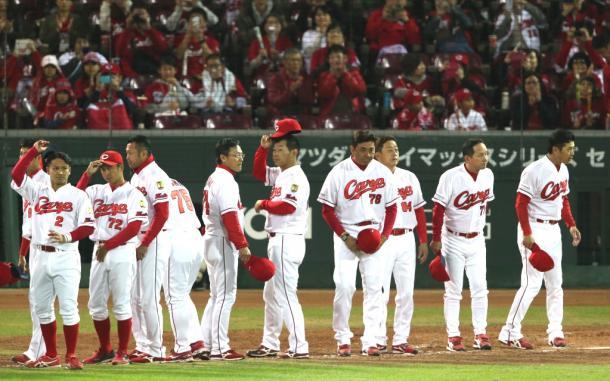 「カープおじさん」が提案するプロ野球カップ戦