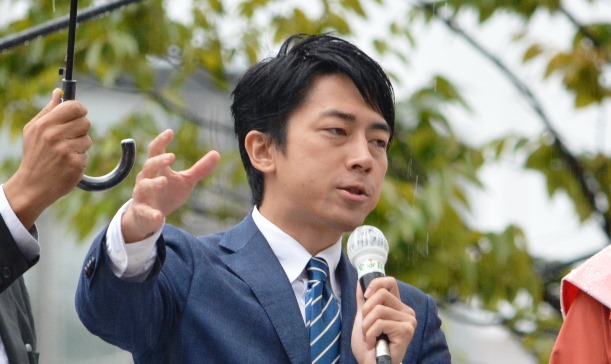 なぜ小泉進次郎はここまで人気があるのか(上)
