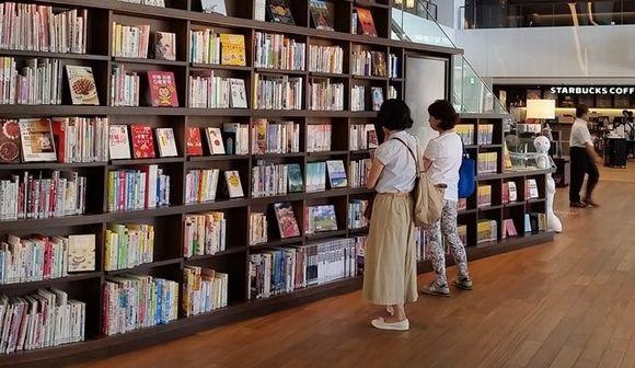 図書館は出版社・書店の商売敵か?