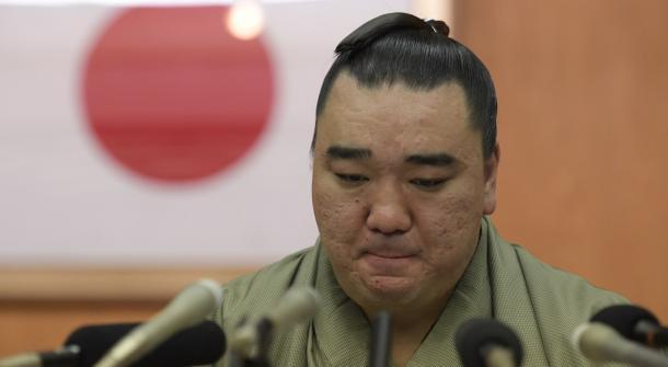 日馬富士の暴行事件にみられる角界と世間のズレ