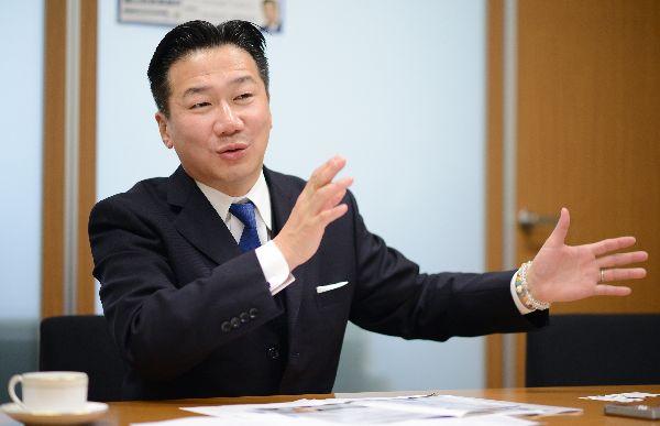 福山幹事長が語る、立憲民主党が目指す政治