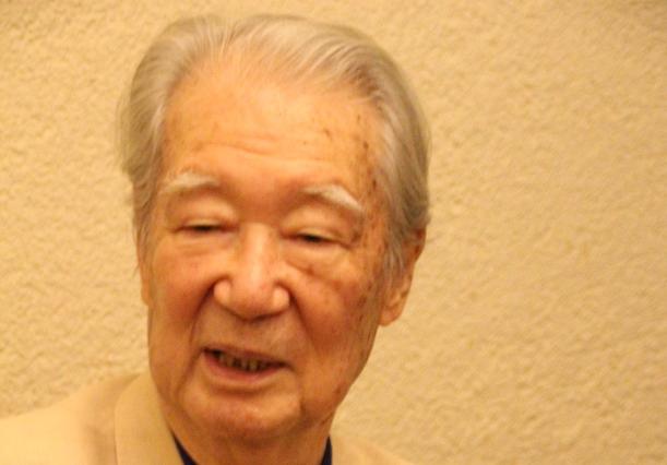 死去した前日本バレエ協会長の薄井憲二氏=2016年8月3日