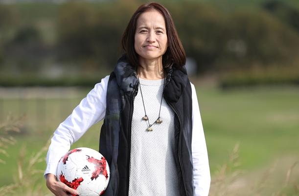 [3]4月にW杯予選始まる高倉麻子なでしこ監督