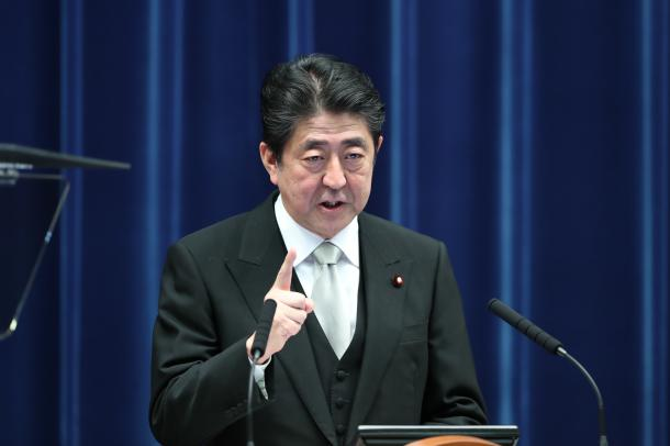 アベノミクスが壊す〝みずほの国・日本〟