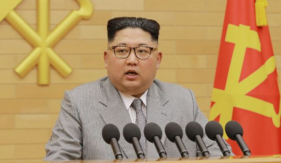 写真・図版:南北朝鮮対話の読み方