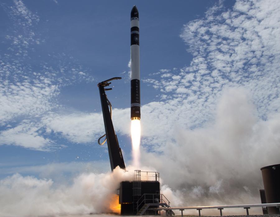 ニュージーランドが宇宙ロケット成功国に仲間入り