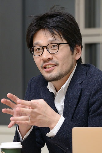写真・図版 : 藤代裕之さん(吉永考宏撮影)