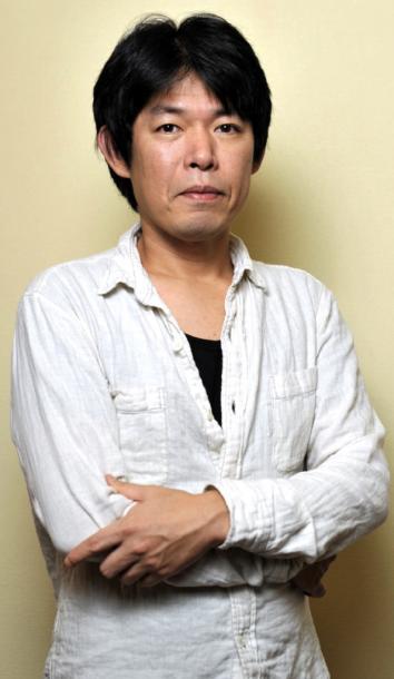 写真・図版 : 「夫さん」という呼び方をドラマで使っている脚本家の坂元裕二さん
