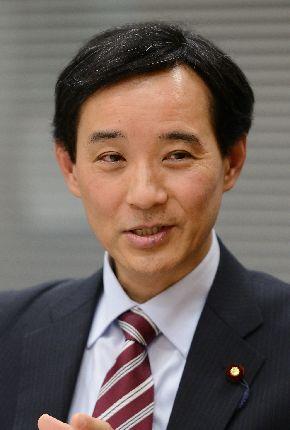 山崎誠さん