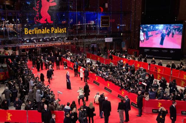 Richard Hübner © Berlinale2014