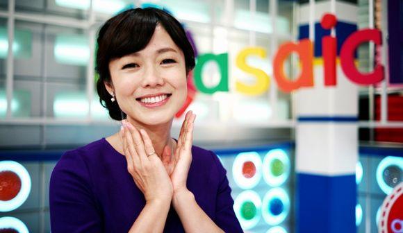 有働由美子さんの「魅力」とは?
