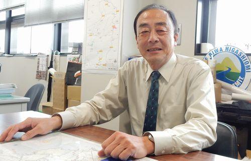 山崎亨さん