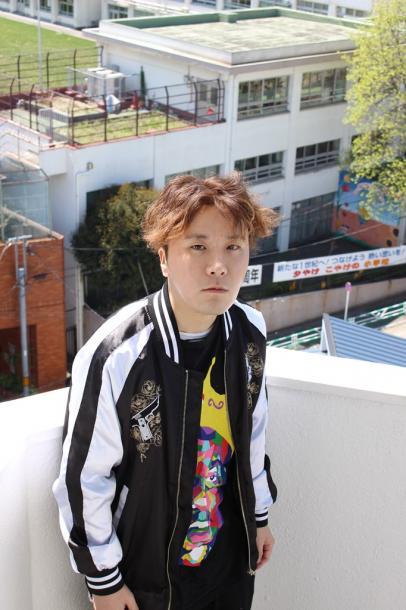 写真・図版 : ビョン・ソンヒョン監督=撮影・筆者