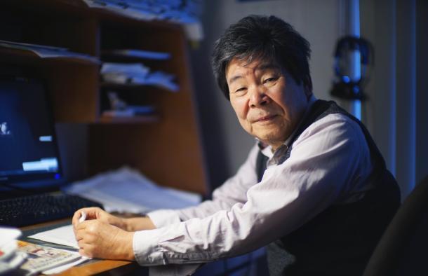 高畑勲監督の死を悼む(上)――アニメーション表現の開拓者