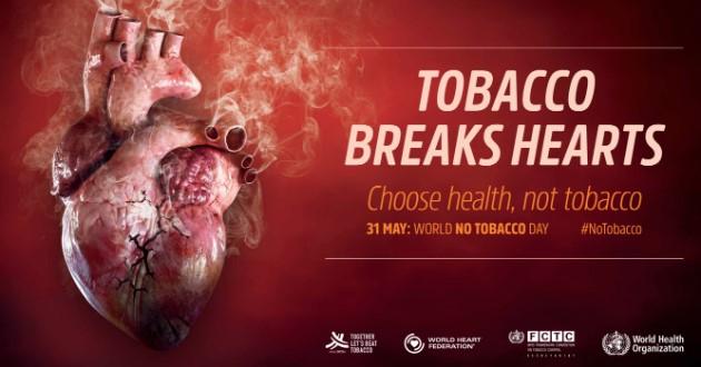 世界禁煙デー、日本の最重要課題は受動喫煙防止