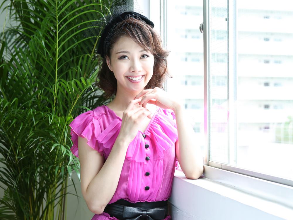 写真・図版 : 妃海風=宮川舞子撮影