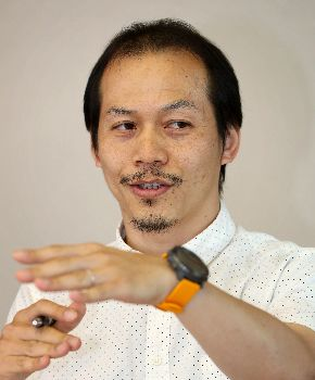 写真・図版 : 後藤太輔記者