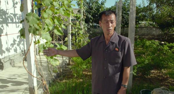 写真・図版 : 太陽光パネルを活用する農家(c)Kundschafter Filmproduktion GmbH