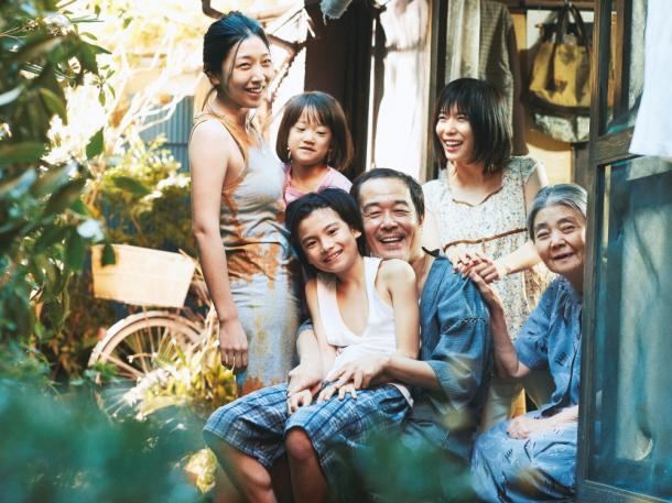 是枝裕和『万引き家族』がカンヌで受賞した理由