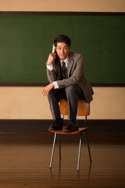 写真・図版 : 『いまを生きる』〈佐藤隆太〉