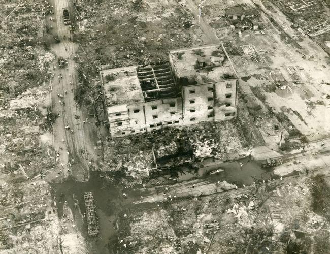 [11]日本の耐震基準と周年を迎える3つの地震