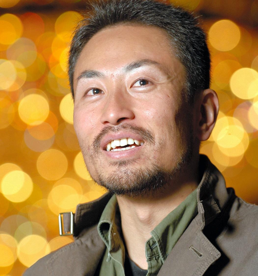 安田純平さんを忘れないで