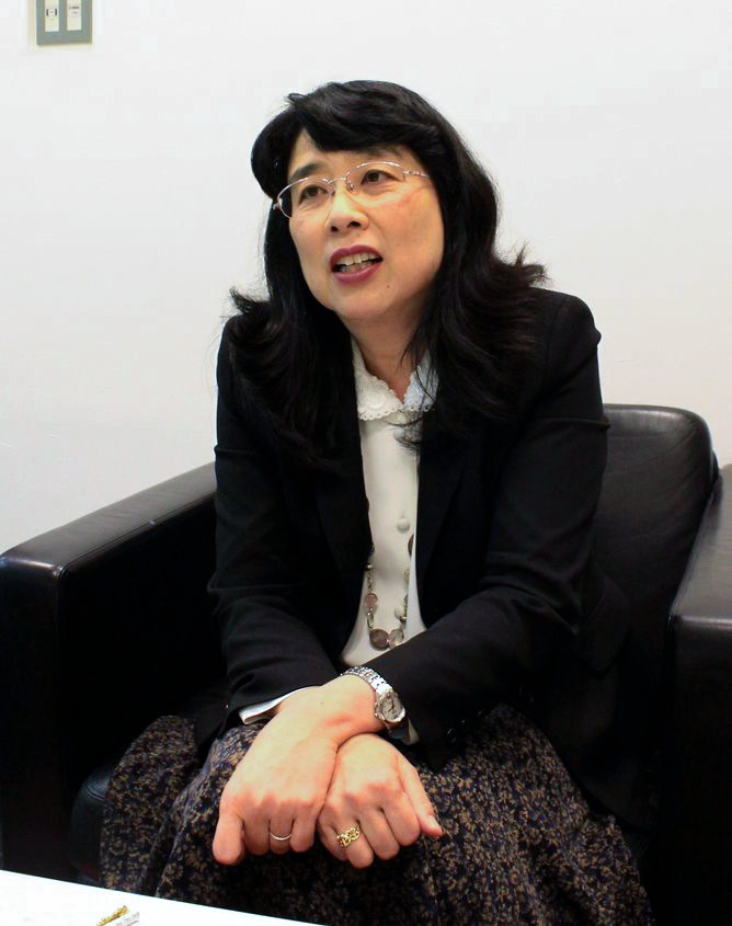 ⑦財政破綻論の火付け役、河村小百合さん