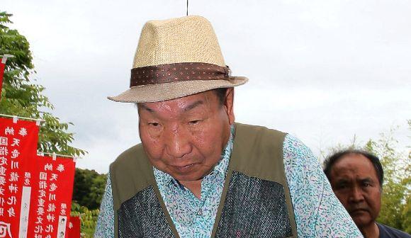 写真・図版:不合理な袴田さんの再審決定取り消し