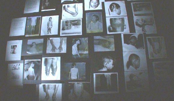封印された沖縄の「傷痕」
