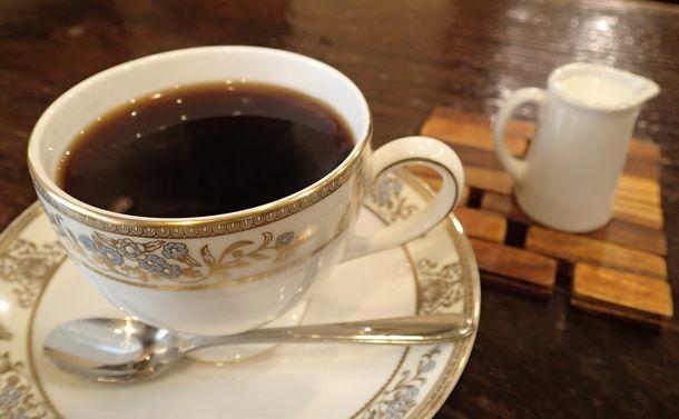 コーヒーを楽しむために熱帯林問題を考えよう