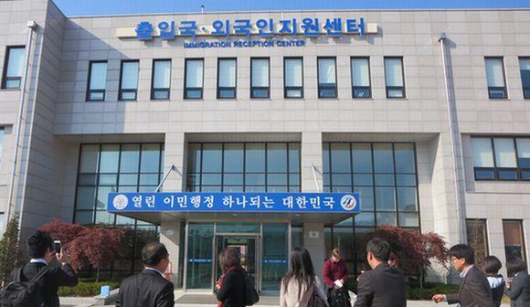 先を行く韓国の「移民政策」