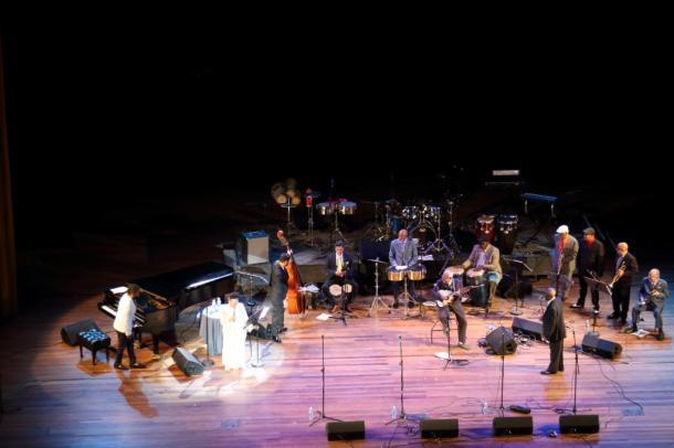 ハバナで行われた、ブエナ・ビスタ・ソシアル・クラブの最後のライブ。これは、ハバナのジャズ祭で行われたもので、事実上の最後である。映画は、これに先じて行われた「ファイナル」が映し出されている